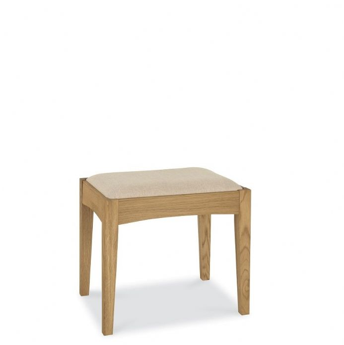 Hampstead Oak Stool
